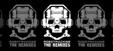 Robotmachine &#8211; The Remixes