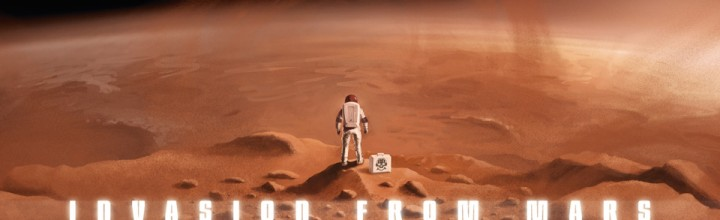 Dynamik Bass System – Invasion From Mars
